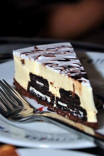 Oreo, Cake, Chocolate, Cheesecake