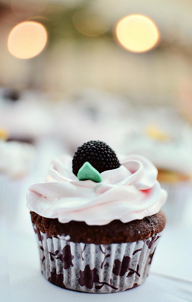 Cupcakes de Fundacion Lola Mora