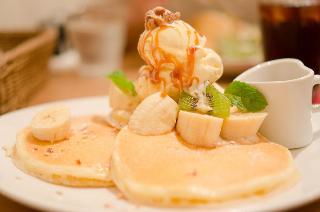 Voivoi Pancake