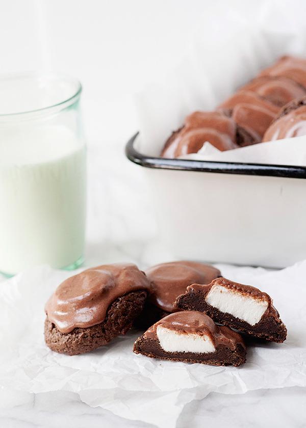 Recipe: Surprise Cookies