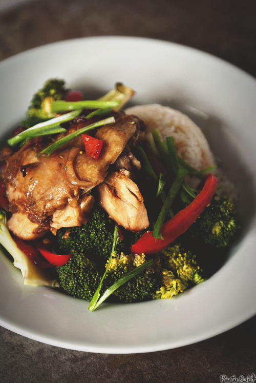 crock-pot-chicken-teriyaki-0035 {by PasstheSushi}Recipe